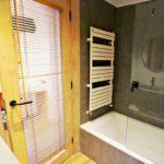Habitació doble banyera i vistes